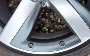 alloy wheel repair after walsall