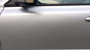 car dent repair after walsall