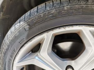car alloy wheel repair walsall, west midlands and staffordshire