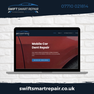 Have you seen our new website?...