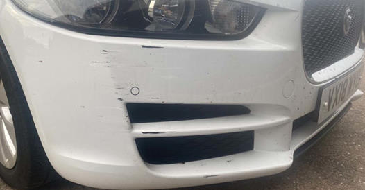 Mobile Bumper Scuff Repairs near me | Swift Smart Repair