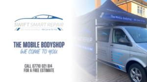 We provide a convenient mobile service...