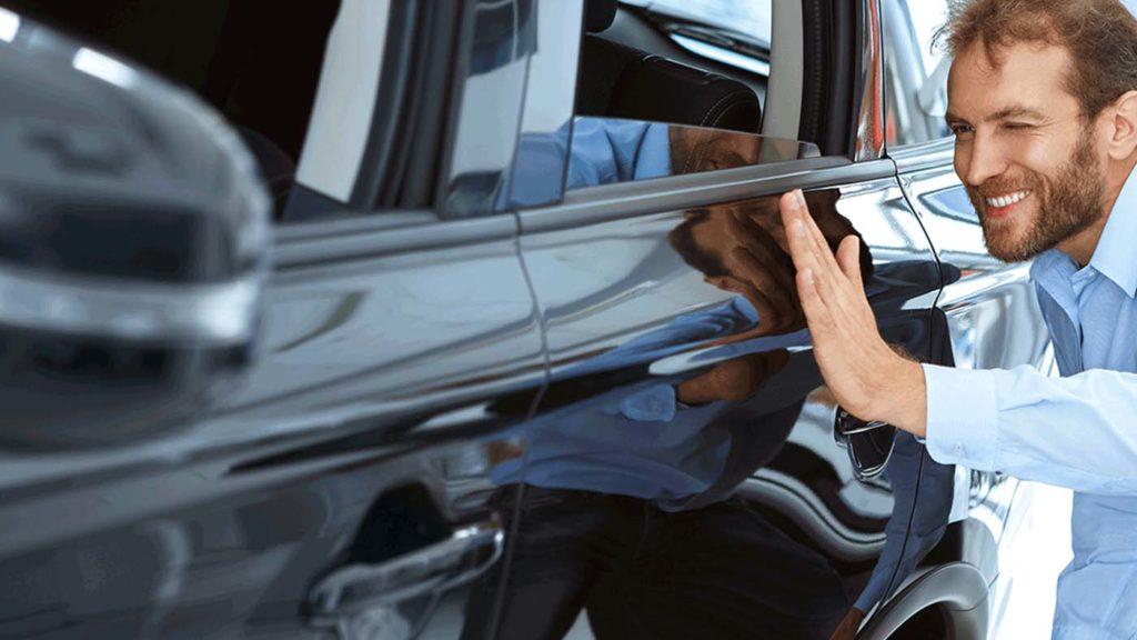 Mobile Car Damage Repair by Swift Smart Repair of Walsall
